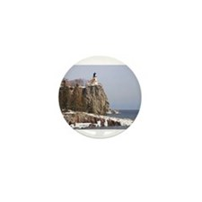 Split Rock Lighthouse Mini Button (100 pack)