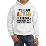 Autism Thing Jumper Hoody