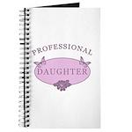 Daughter Humor Journal