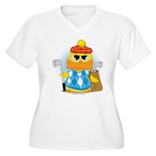 Golf Duck T-Shirt
