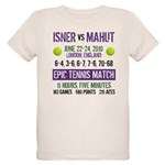 Isner Epic Match Organic Kids T-Shirt