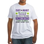 Isner Epic Match Fitted T-Shirt