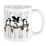 Chickadee Family Mug