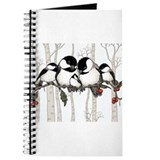 Chickadee Family Journal