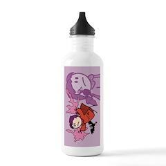 NEW - Vaarsuvius Stainless Water Bottle 1.0L