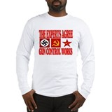 EXPERTS AGREE Long Sleeve T-Shirt
