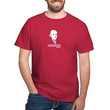 Thomas Jefferson Political T-Shirt