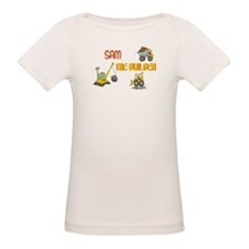 Sam the Builder Tee