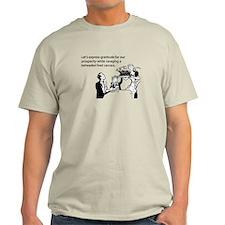 Fowl Carcass Light T-Shirt