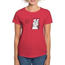 Thankful Holiday Women's Dark T-Shirt