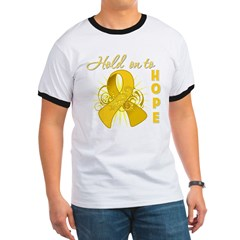 Childhood Cancer Ringer T