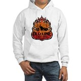 OLD LINE CUSTOMS BIKE SHOP Jumper Hoody