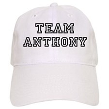 Team Anthony Baseball Cap