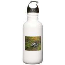 Funny Smokey Water Bottle