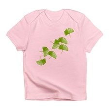 Ginkgo Leaves Infant T-Shirt