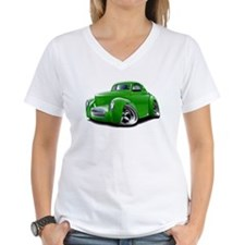 1941 Willys Green Car Shirt