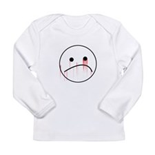 Fight Club Long Sleeve Infant T-Shirt