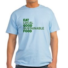 Eat Good Food T-Shirt