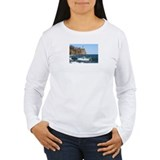Funny Split rock lighthouse T-Shirt