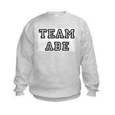 Team Abe Sweatshirt