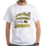Chainsaw Juggling Shirt