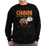 CHAOS Sweatshirt (dark)
