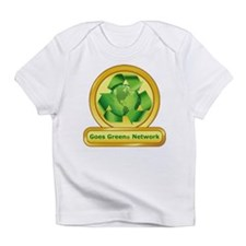 Goes Green Items Infant T-Shirt