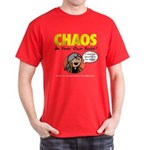 CHAOS T-Shirt (red)