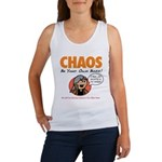 CHAOS Women's Tank Top