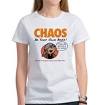 CHAOS Women's T-Shirt