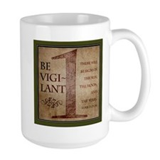 Advent (Cycle C) Mug