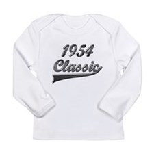 Classic 1954 Long Sleeve T-Shirt