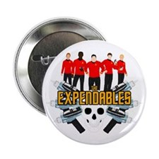 "Cute Expendable 2.25"" Button (10 pack)"