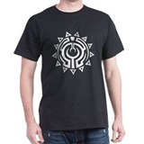 Tribal Sun - T-Shirt