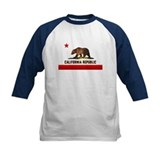 California Bear Tee