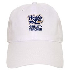 Ballet Teacher Cap