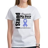 Esophageal Cancer Hero Tee