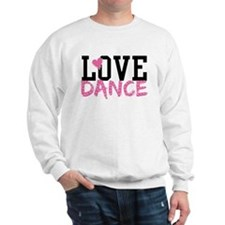 Cute Dance Sweatshirt
