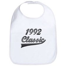 Cute Born 1992 Bib