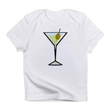 Dirty Martini Infant T-Shirt