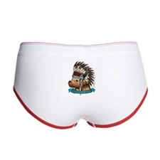 Pitting Bull Women's Boy Brief