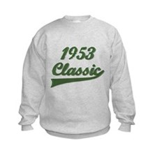 Cute Born in 1953 Sweatshirt