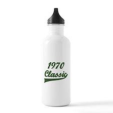 Cute 1970s Water Bottle