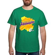 Jazmin Tissue T-Shirt