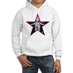 Crowley Star Hooded Sweatshirt