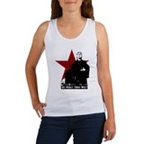 Crowley-Do What Thou Wilt Women's Tank Top