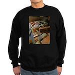 A Carpenter's Tools (2) Sweatshirt (dark)