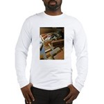 A Carpenter's Tools (2) Long Sleeve T-Shirt