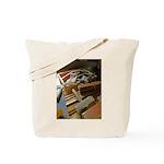A Carpenter's Tools (2) Tote Bag