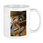A Carpenter's Tools (2) Mug